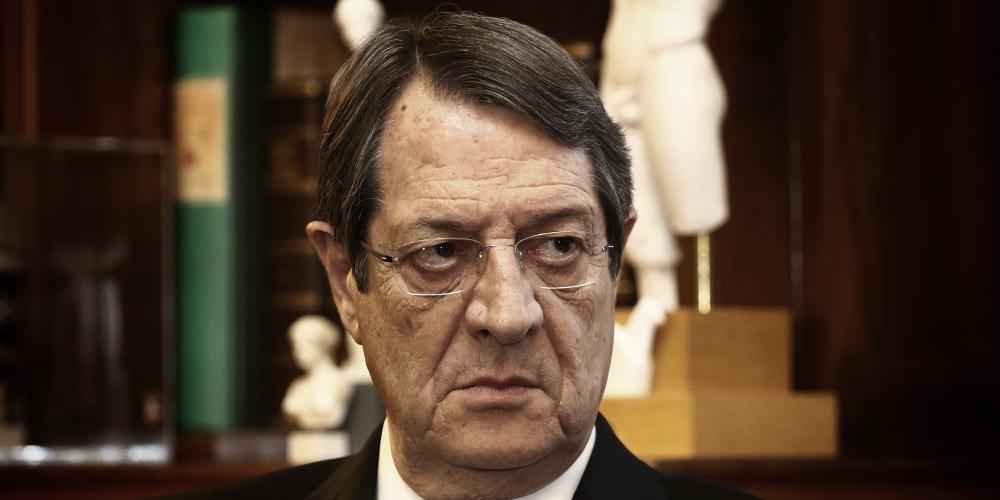Βαρύ πένθος για το Νίκο Αναστασιάδη - Πέθανε η μητέρα του