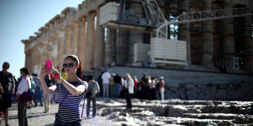 Ολοταχώς για νέο ρεκόρ στον τουρισμό - Τι αναφέρει ο ΣΕΤΕ