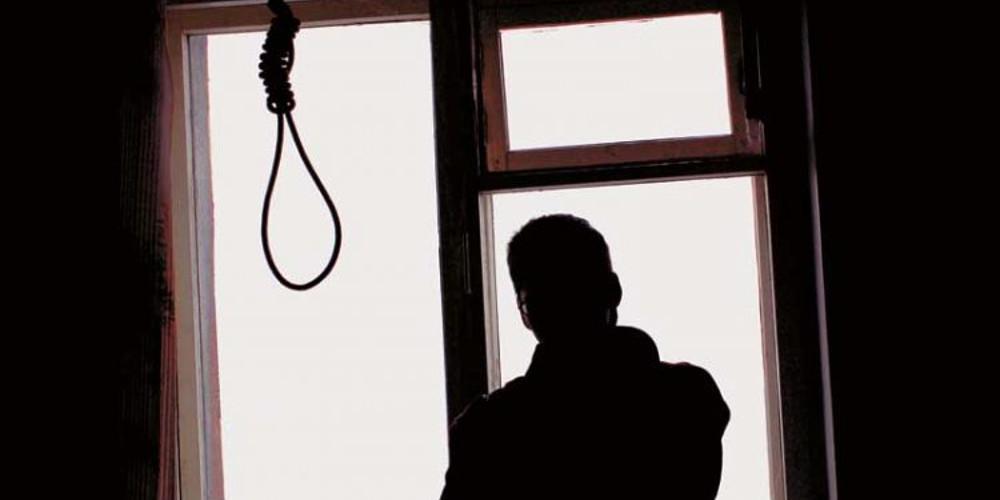 Αυτοκτονίες στην Ελλάδα: Άνδρες είναι οι περισσότεροι αυτόχειρες