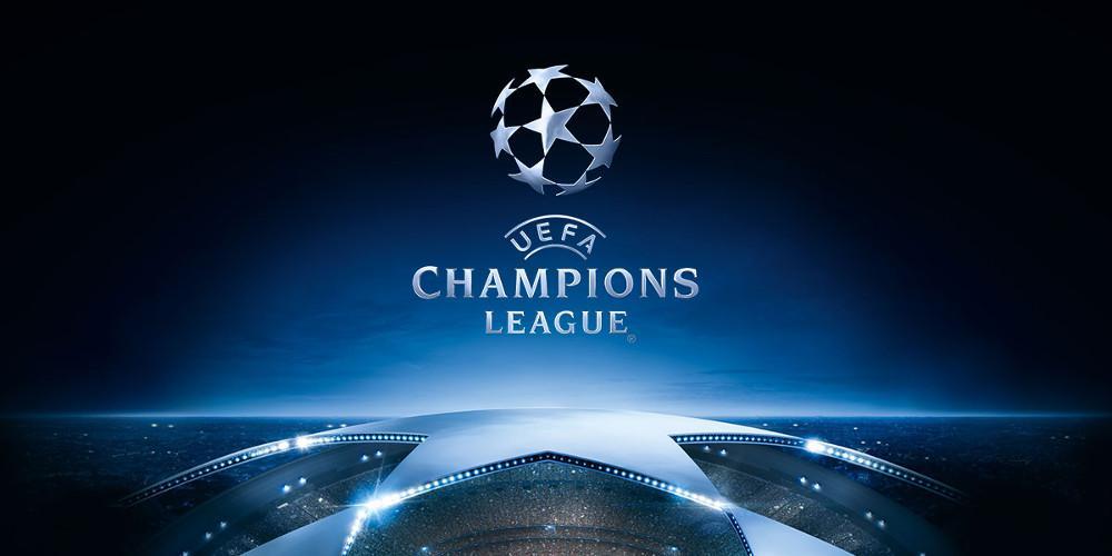 Live η κλήρωση του Champions League