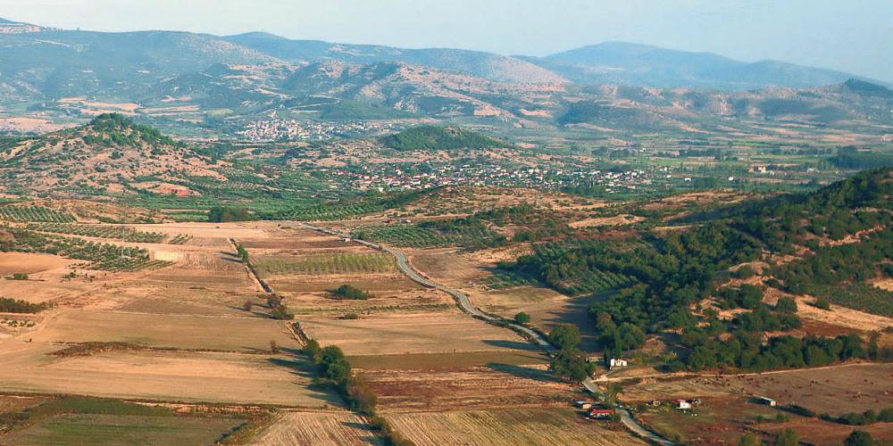 Στον αέρα αγροτικές επιδοτήσεις λόγω δασικών χαρτών