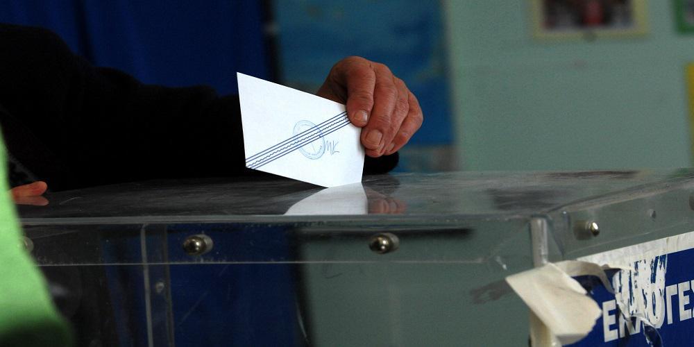 Αυτοδιοικητικές εκλογές -Δυτική Αθήνα: Όλοι οι υποψήφιοι δήμαρχοι
