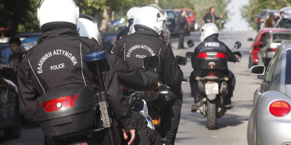 «Υπηρεσιακό αδιέξοδο» στα Α.Τ. της Θεσσαλονίκης καταγγέλλει η Ενωση Αστυνομικών Υπαλλήλων