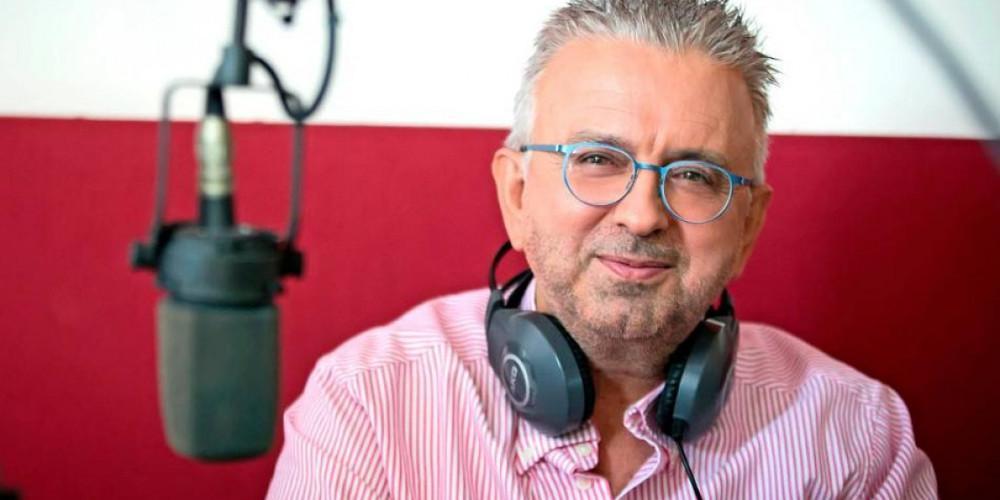 Ξεσπά ο Δήμος Βερύκιος: «Εάν οι ηλικιωμένοι δεν κάτσουν μέσα θα πάνε άκλαφτοι»
