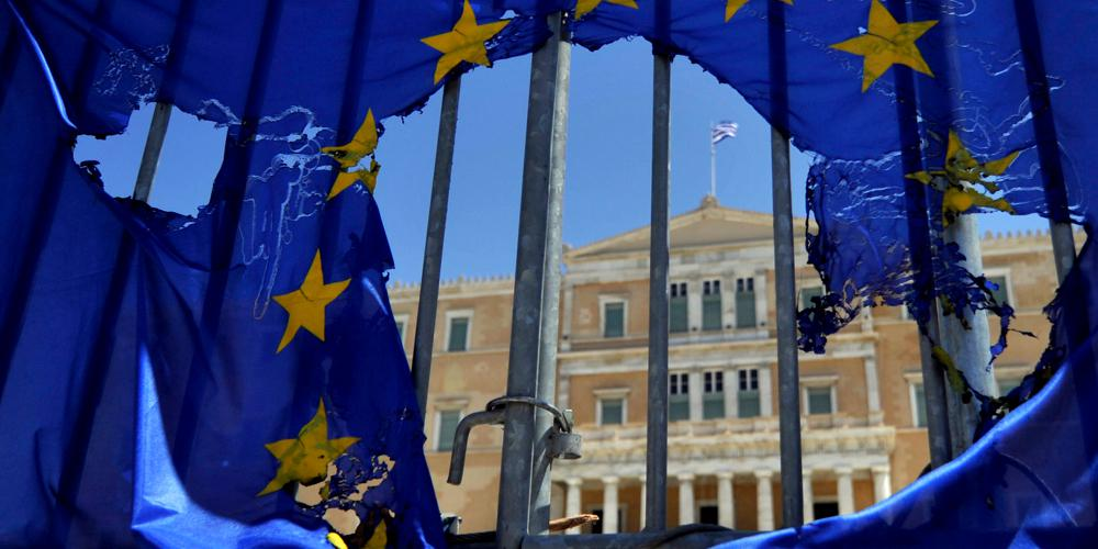 Γερμανοί αναλυτές: Το 1/3 των Ελλήνων απειλείται από την φτώχια