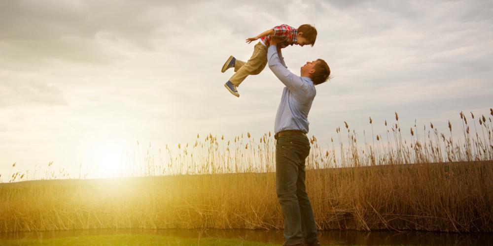 Απόφαση-σταθμός για την επιμέλεια του παιδιού στον πατέρα