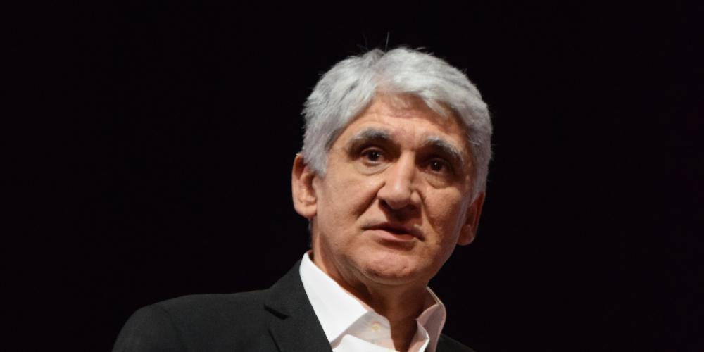 Ο Γιαννάκης απάντησε στα εκλογικά μυθεύματα: Δεν συμμετέχω στα πολιτικά δρώμενα