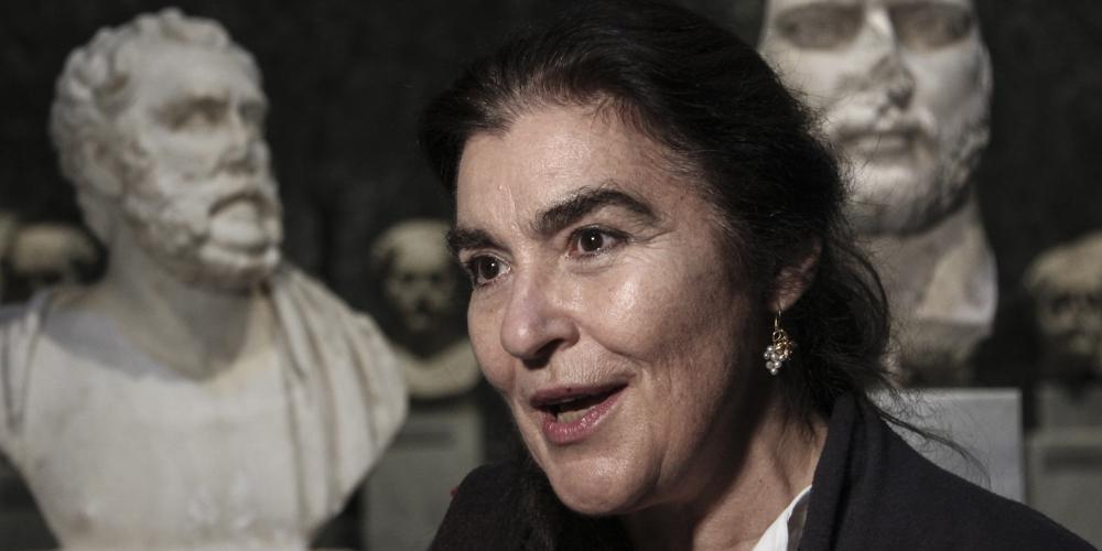 Λυδία Κονιόρδου: Προσπάθησαν να με βιάσουν όταν ήμουν 15 ετών - Τι είπε για τον Δημήτρη Λιγνάδη