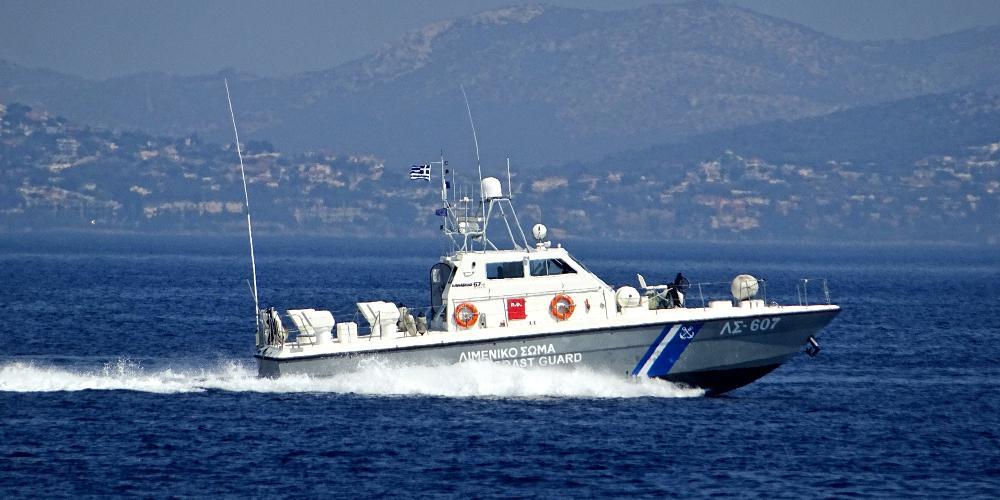 ΝΝεκρός 46χρονος ψαράς βρέθηκε στην Κέρκυρα