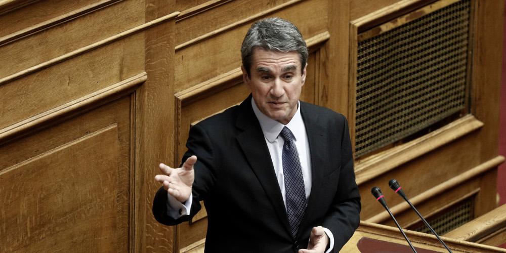 Λοβέρδος: Θα διεκδικήσω την ηγεσία του ΠΑΣΟΚ-Κινήματος Αλλαγής