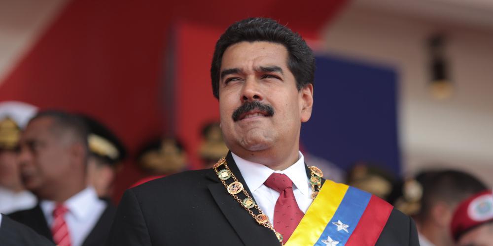 Αποκάλυψη: Και η Ελλάδα στις χώρες που «ξεπλένουν» χρήμα από Βενεζουέλα