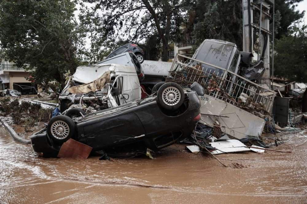 Φονική πλημμύρα στη Μάνδρα: Στις 22 Ιουνίου συνεχίζεται η δίκη