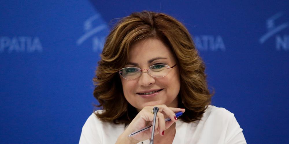 ΝΔ: Ο Τσίπρας είναι έτοιμος να δεχθεί συμβιβασμό στο Σκοπιανό