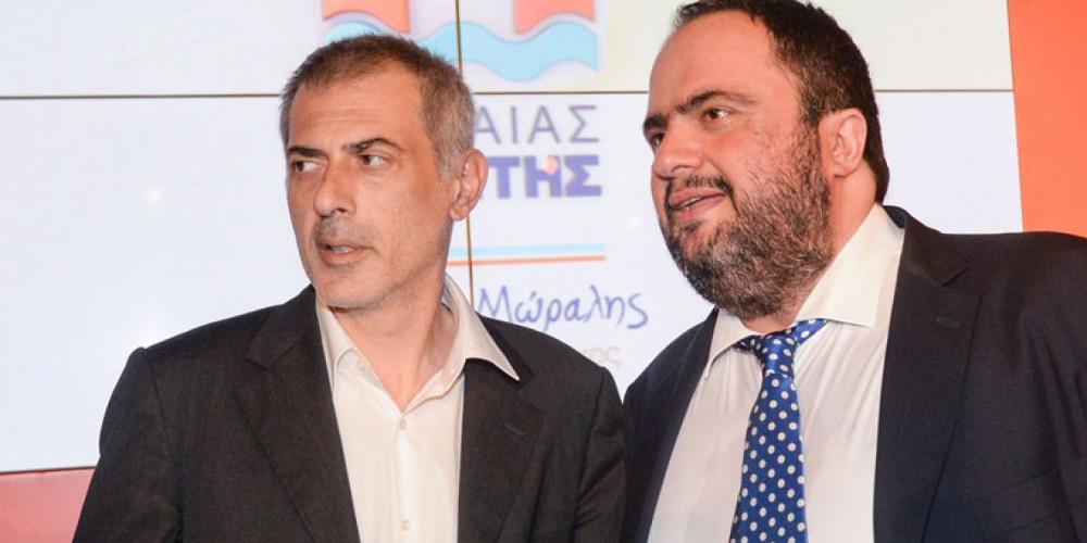 Αυτοδιοικητικές εκλογές: «Τυφώνας» Μαρινάκης στον Πειραιά - Ποιοι δημοτικοί σύμβουλοι εκλέγονται