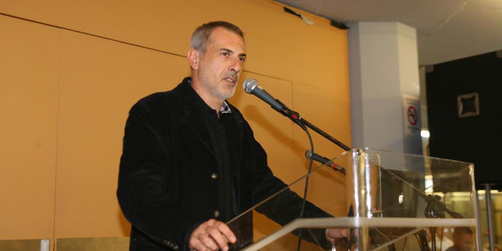 Την παραίτηση του Πέτρου Κόκκαλη αν είναι υποψήφιος με τον ΣΥΡΙΖΑ στις ευρωεκλογές ζητά ο Μώραλης
