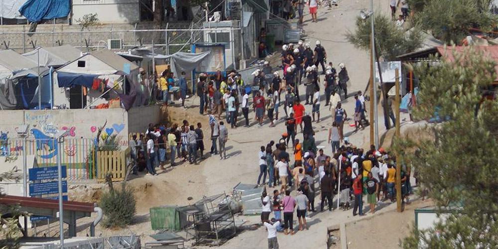 Στρατηγός Κωσταράκος: Πού πήγαν τα 1,6 δισ. ευρώ της Ε.Ε για τις μεταναστευτικές ροές;