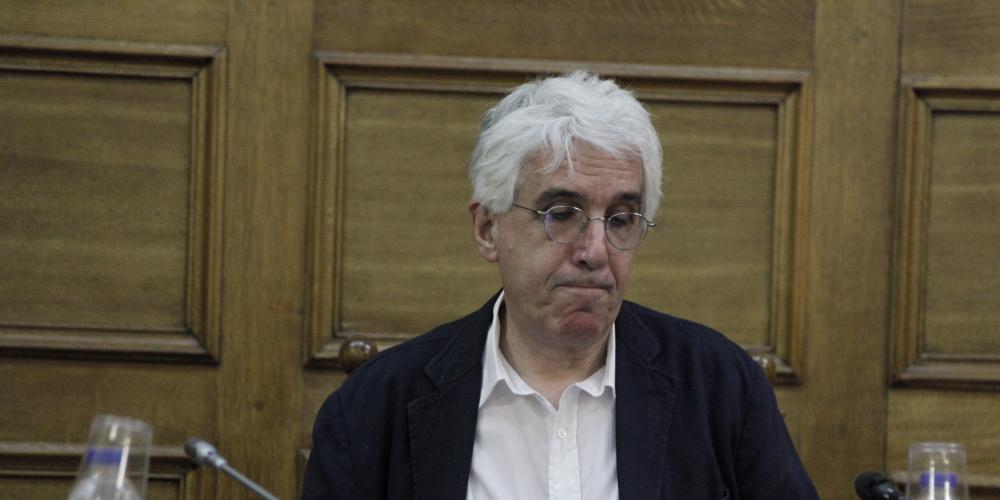 Το παραδέχτηκε ο Παρασκευόπουλος: Χρειάζονται αλλαγές στο νόμο του