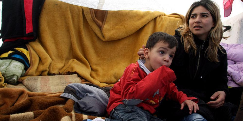 Times: Σε τρία χρόνια μόνο το 2% των προσφύγων επέστρεψαν στην Τουρκία από την Ελλάδα