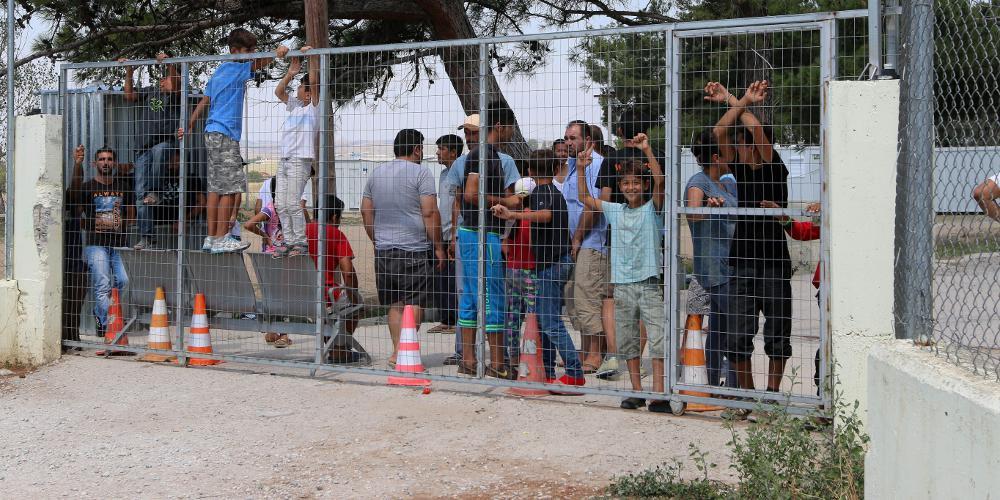 Υπατη Αρμοστεία του ΟΗΕ: 58.000 οι πρόσφυγες στην Ελλάδα