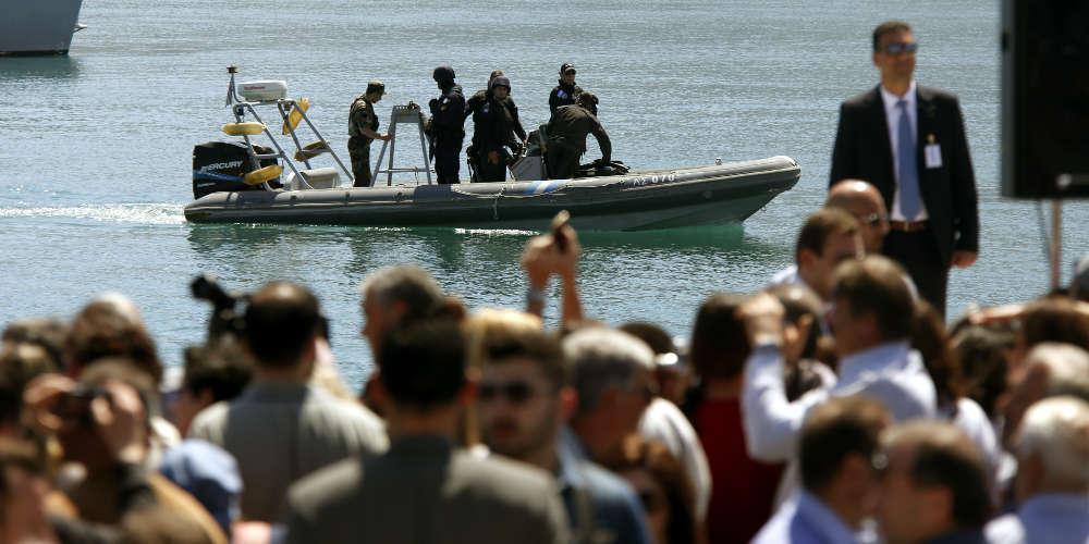 Επικεφαλής Frontex: Το Αιγαίο έγινε ξανά η κύρια προσφυγική οδός