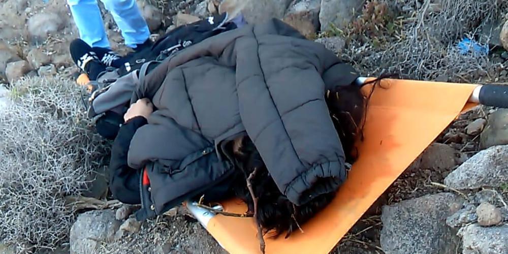 Θρίλερ στη Λέσβο: Σε 9χρονη προσφυγοπούλα ανήκει το άψυχο κορμί που ξεβράστηκε