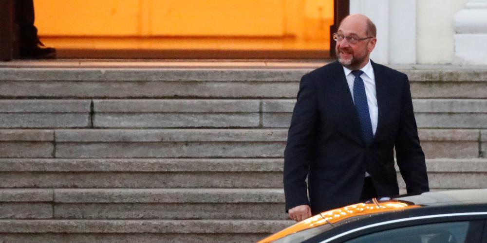 Συνεχίζεται η αναταραχή στο SPD: Σήμερα η εκλογή μεταβατικού προέδρου