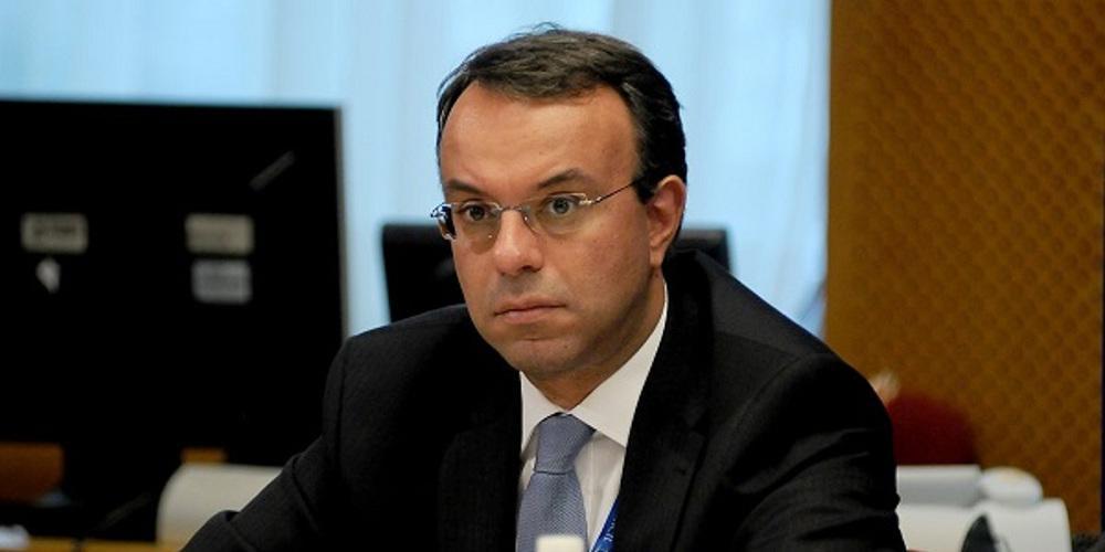 Σταϊκούρας: Περιορισμός της ύφεσης με μέτρα ύψους 24 δισ. Ευρώ - Ισχυρή ανάπτυξη το 2021