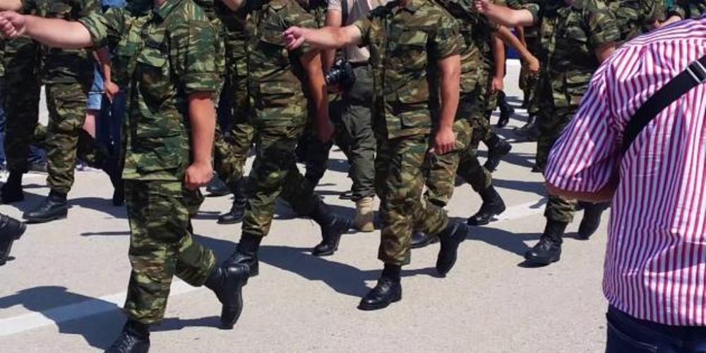 Βρέθηκε ο στρατιωτικός οπλισμός που χάθηκε στην Ορεστιάδα