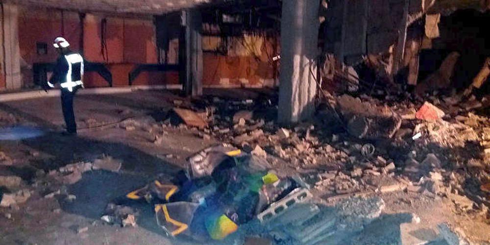 Τρόμος σε νυχτερινό κλαμπ - Τουλάχιστον 40 τραυματίες από κατάρρευση πατώματος