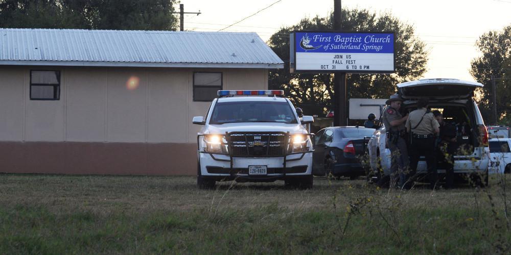 Συναγερμός στο Τέξας: Πληροφορίες για νεκρούς από πυροβολισμούς σε πάρτι πανεπιστημίου