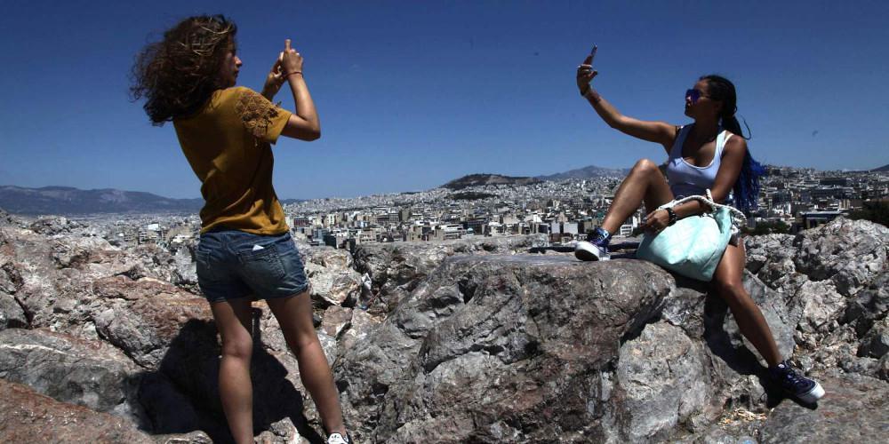 Πόλος ασφαλούς τουριστικής έλξης η Ελλάδα