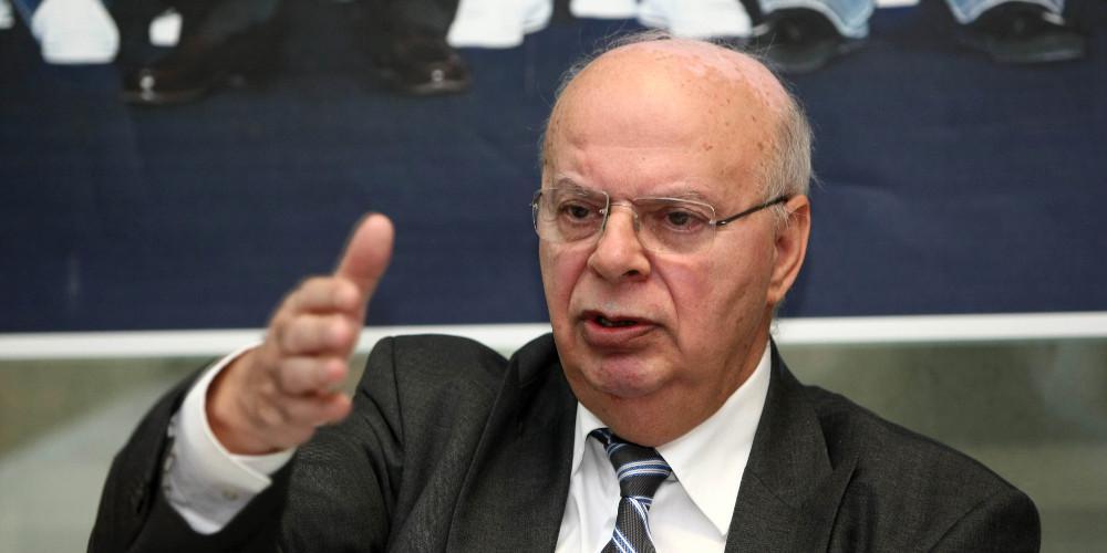 Βασιλακόπουλος: Ελπίζω να είναι μαζί μας στο Παγκόσμιο ο Αντετοκούνμπο