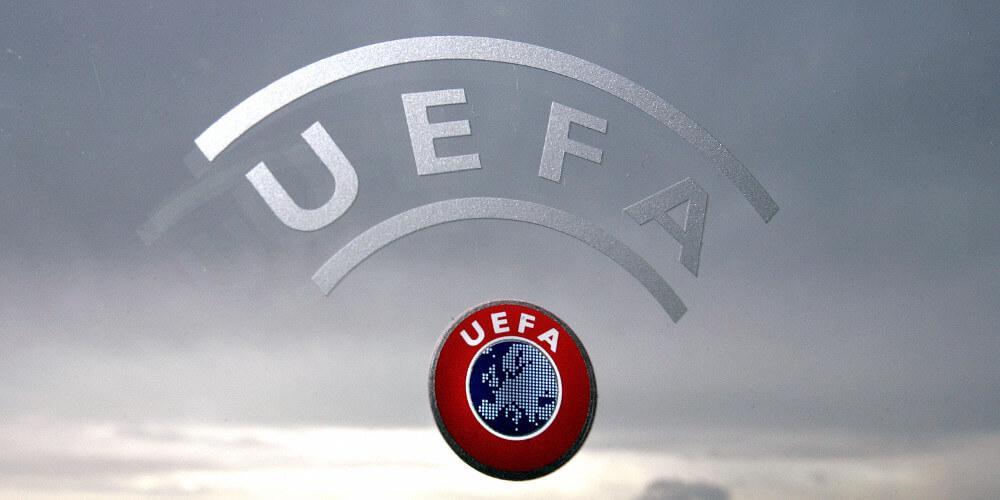 Η UEFA έθεσε διορία ολοκλήρωσης των πρωταθλημάτων ως τις 25/5