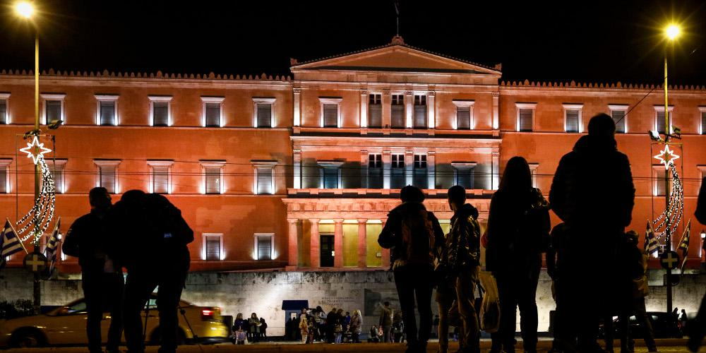 Guardian: Κολοσσιαία αποτυχία η ελληνική διάσωση