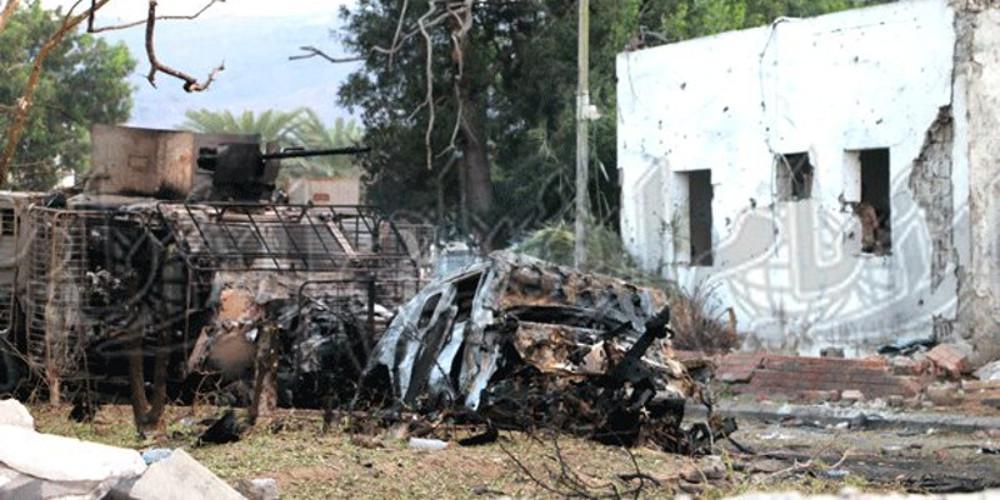 Οι Χούτι δολοφόνησαν τον πρώην πρόεδρο της Υεμένης Άλι Αμπντάλα Σάλεχ, σύμφωνα με πληροφορίες