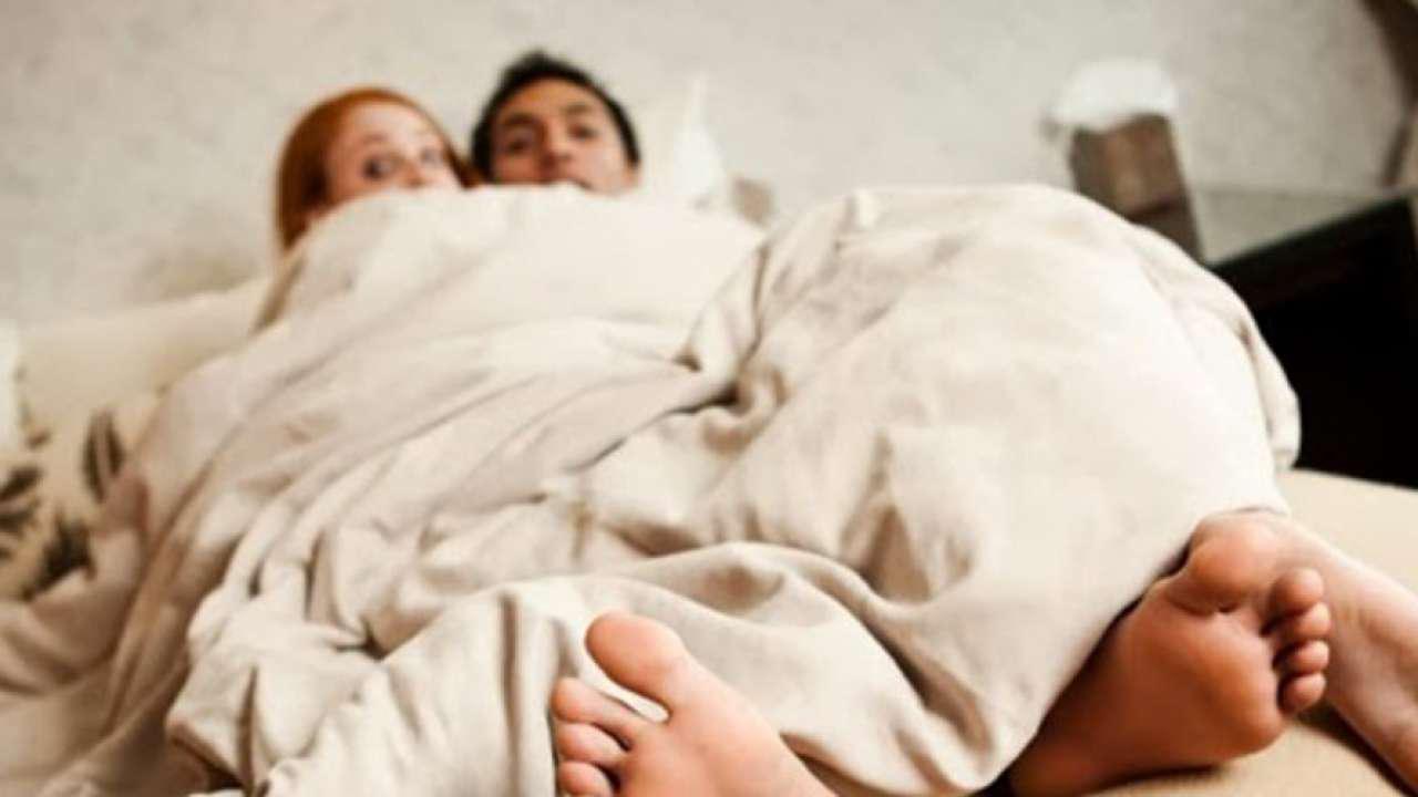 Γάμος δεν ραντεβού σκηνές κρεβάτι