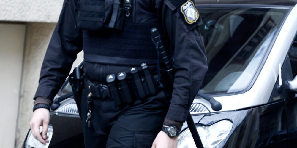 Κορωνοϊός: Σε καραντίνα 12 αστυνομικοί του Α.Τ Αγίου Παντελεήμονα