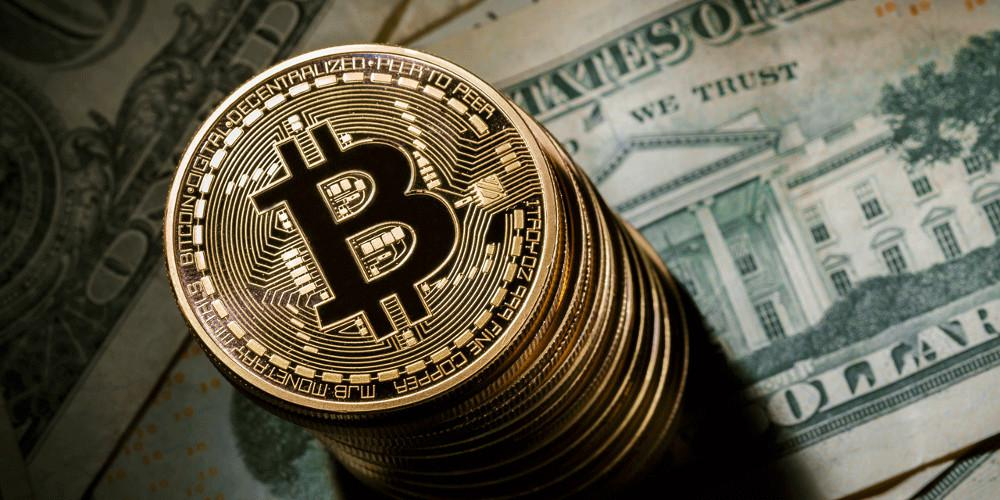 Bitcoin: Άγγιξε τα 19.000 δολάρια για πρώτη φορά μέσα σε 3 χρόνια