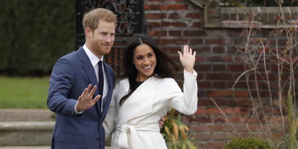 «Μπλόκο» της βασίλισσας Ελισάβετ σε Χάρι και Μέγκαν: Τέλος το brand Sussex Royal