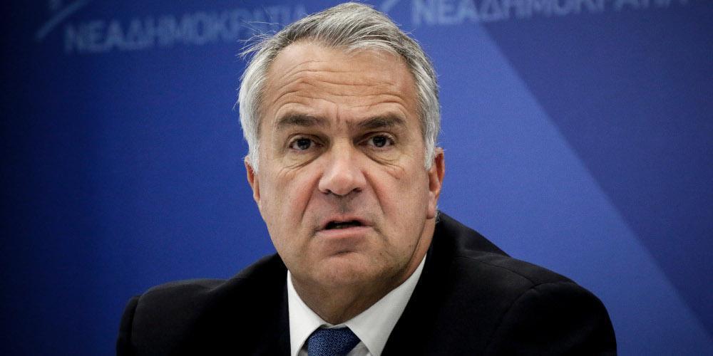 Βορίδης: Η κυβέρνηση θα κριθεί από το αποτέλεσμα που θα παραχθεί