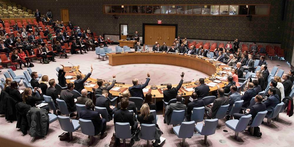«Αδιέξοδο» στο Συμβούλιο Ασφαλείας του ΟΗΕ για τη Συρία