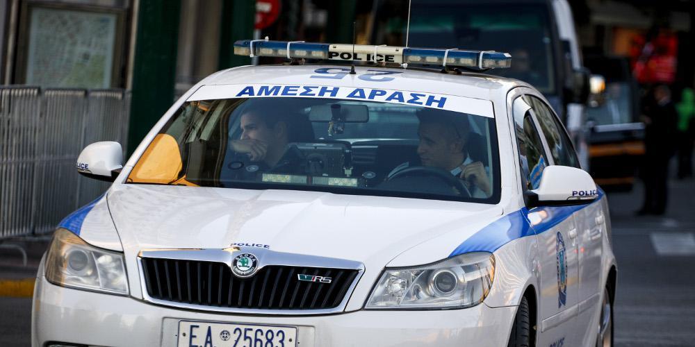 Νεκρός στο κέντρο της Αθήνας μετά από συμπλοκή