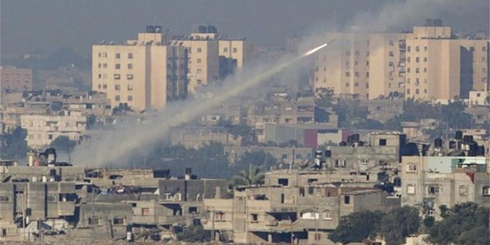 Ρουκέτα έπληξε κτήριο στην πόλη Σντερότ στο Ισραήλ