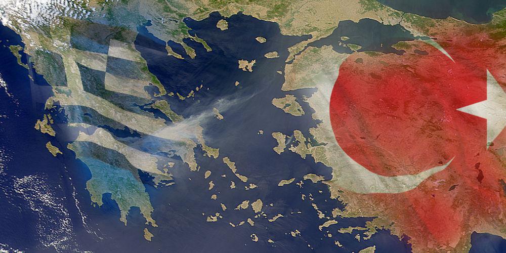 132 νησιά του Αιγαίου θεωρεί «γκρίζα ζώνη» ο Γιλντιρίμ!