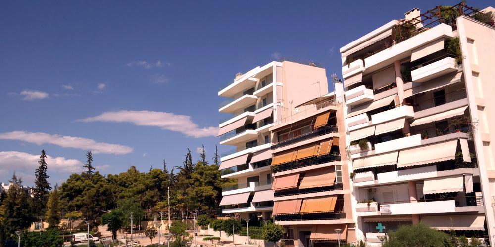 Εξετάζεται έκπτωση 40% της δαπάνης για ανακαίνιση κτισμάτων