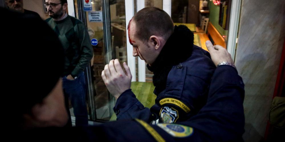 Αγανακτισμένοι οι αστυνομικοί στην Ευρυτανία: Τους υποχρέωσαν να φυλάνε... βουνοκορφές στα Άγραφα
