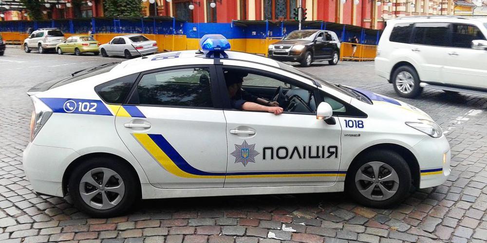 Συναγερμός στο Κίεβο - Άνδρας απειλεί να ανατινάξει τράπεζα με βόμβα