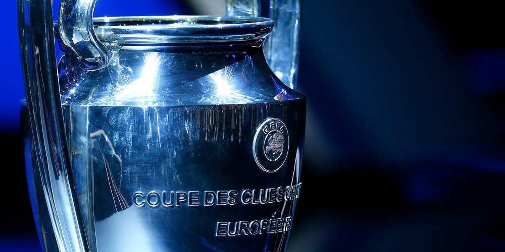 Οι σύλλογοι αντιτίθενται στα σχέδια για το νέο Champions League
