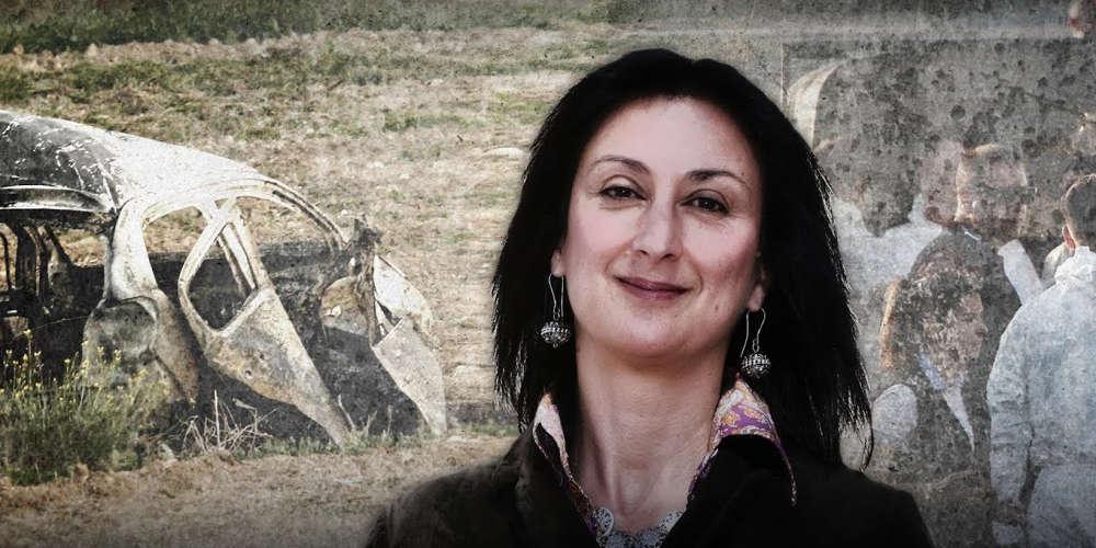 Οκτώ συλλήψεις στη Μάλτα για την δολοφονία της δημοσιογράφου Daphne Caruana Galizia
