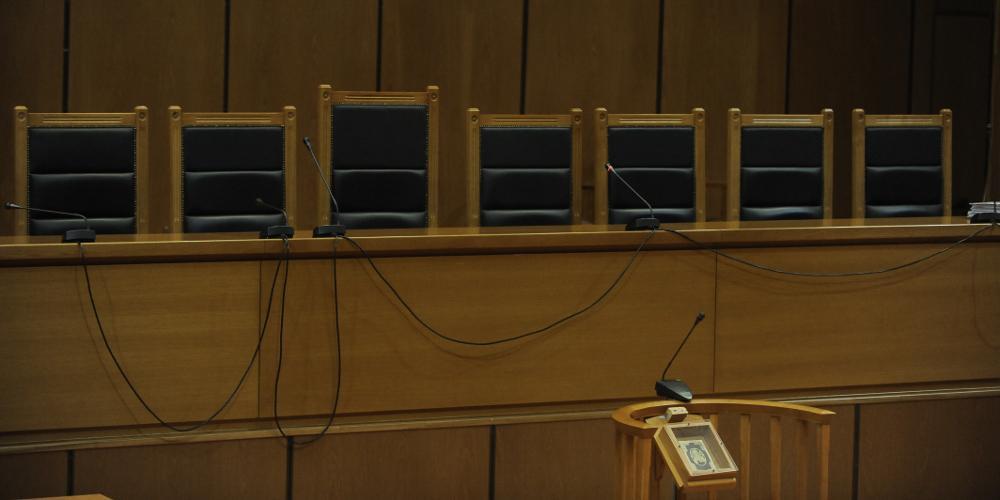 Κακοκαιρία «Μπάλλος»: Κλειστά και τα Δικαστήρια την Παρασκευή